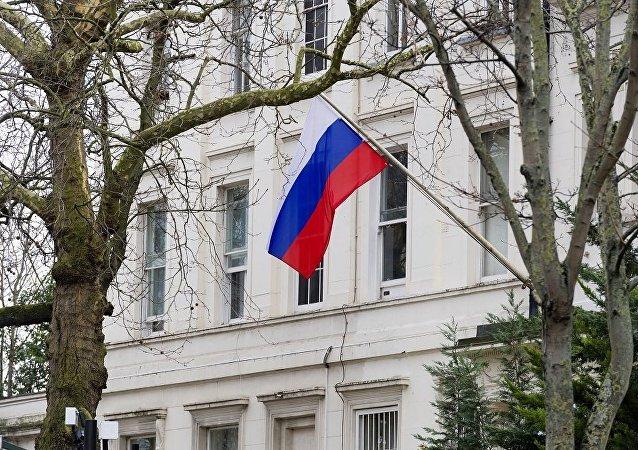 俄大使馆报告称,任何一所现代化学实验室有能力合成毒害斯克里帕利父女的物质