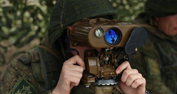俄中工程兵將參加國際軍事比賽的工程類競賽