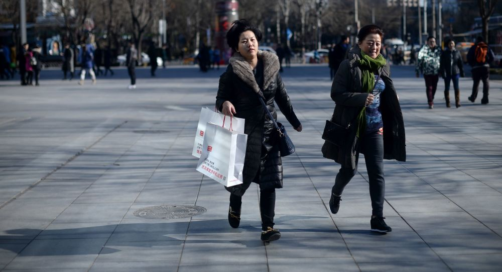 1—4月份中國居民消費價格指數平均同比上漲2.1%