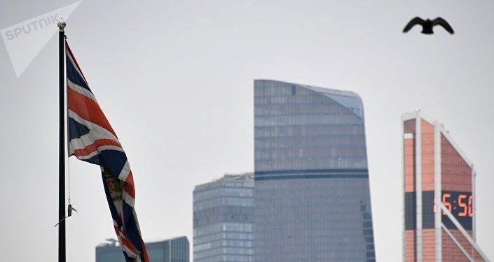 俄外交部:50多名英國外交人員應離開俄羅斯