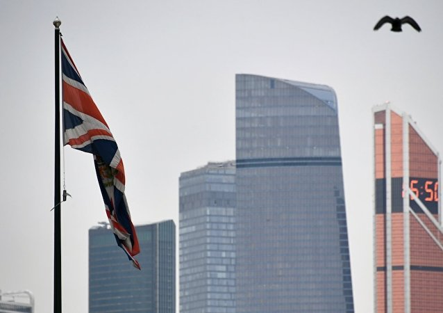 俄外交部:50多名英国外交人员应离开俄罗斯