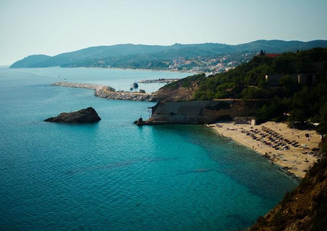 爱琴海岛屿