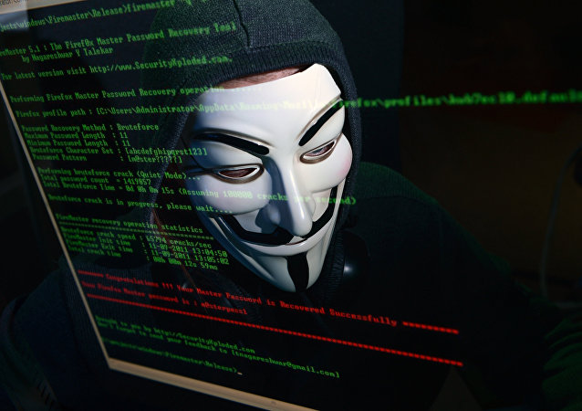 希腊黑客宣布对土耳其网站发起报复性攻击