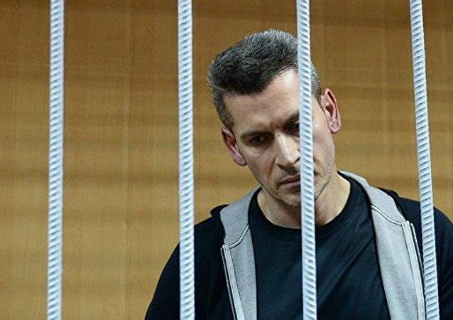 俄苏玛集团股份因董事局主席被捕而下滑
