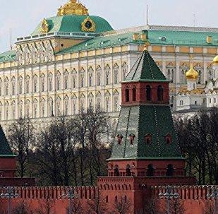 克宫:莫斯科将美英法袭击叙视为侵略和践踏国际法