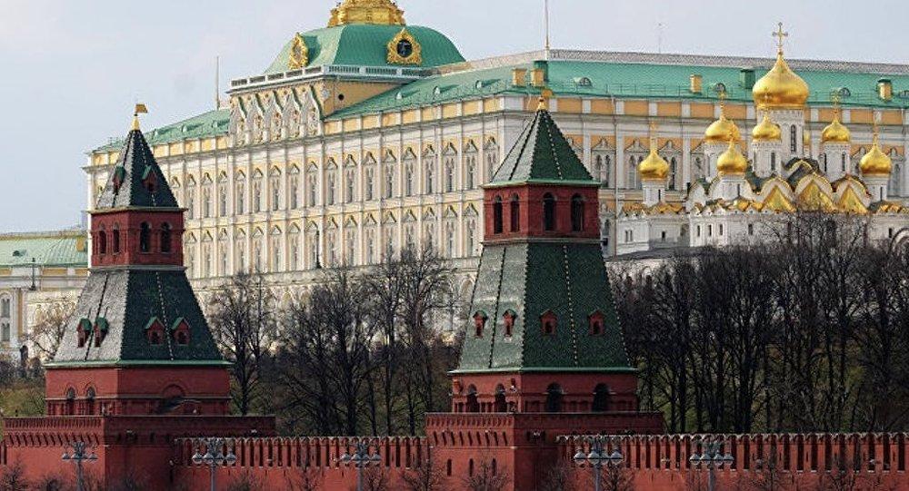 評論美國暫停對俄新制裁為時尚早