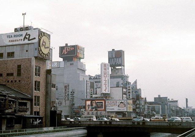日本内阁官房长官: 2019年G20峰会将在大阪举行
