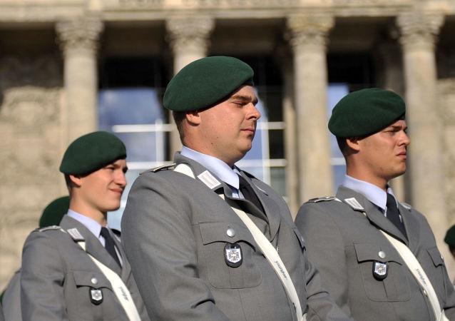 德国武装部队