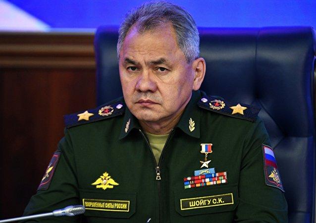 俄罗斯国防部宣布将于5月29日召开公共委员会会议