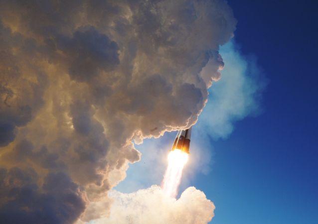 """消息人士:俄罗斯计划2029年发射""""顿河""""超重新火箭 比""""叶尼塞""""火箭更强大"""