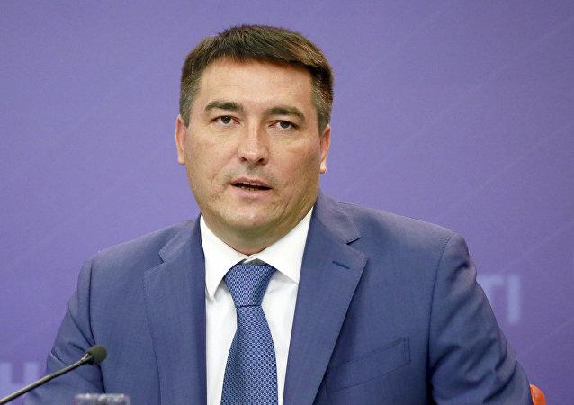 鲁斯塔姆·捷米尔加利耶夫