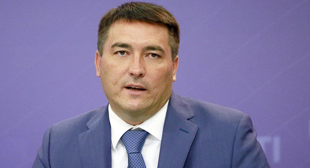 魯斯塔姆·捷米爾加利耶夫