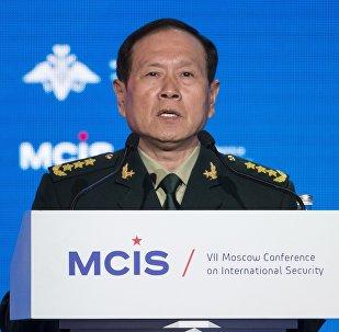 中方欢迎朝鲜半岛局势朝积极方向发展