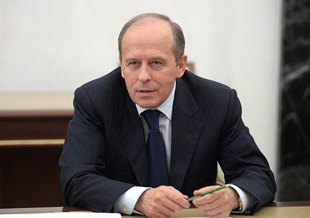 """俄联邦安全局不排除""""伊斯兰国""""和""""基地""""组织合并的可能性"""