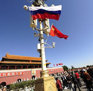 中国商务部:中俄贸易合作不会受到外部环境的影响