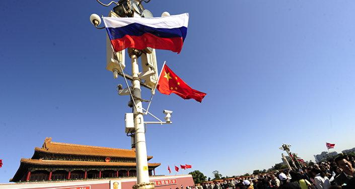 黃皮書:中俄能源戰略協作夥伴關係更加鞏固