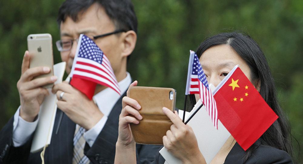 美國更需要中國而不是相反