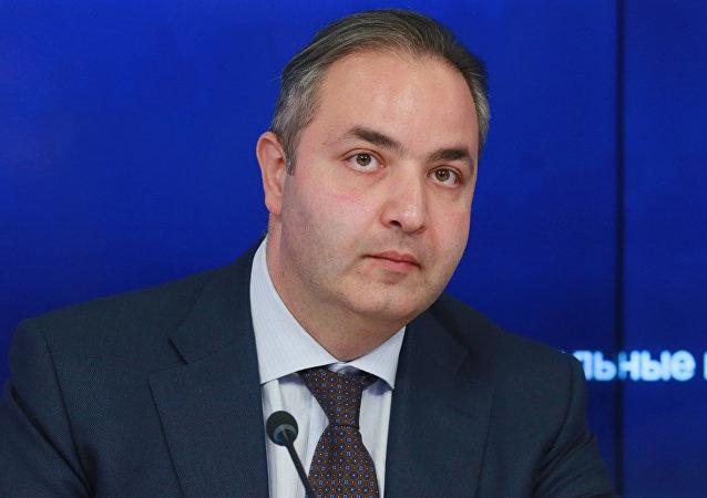 格奥尔基·卡拉马诺夫