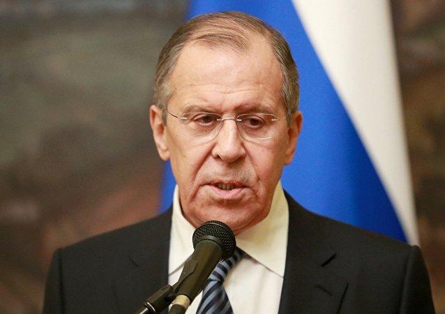 西方国家必须意识到损俄利益毫无前途
