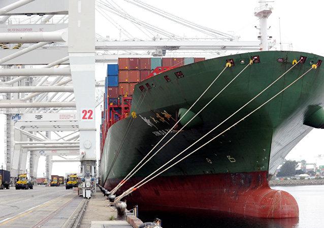 华媒:对华贸易战在美国形成强烈排异效应