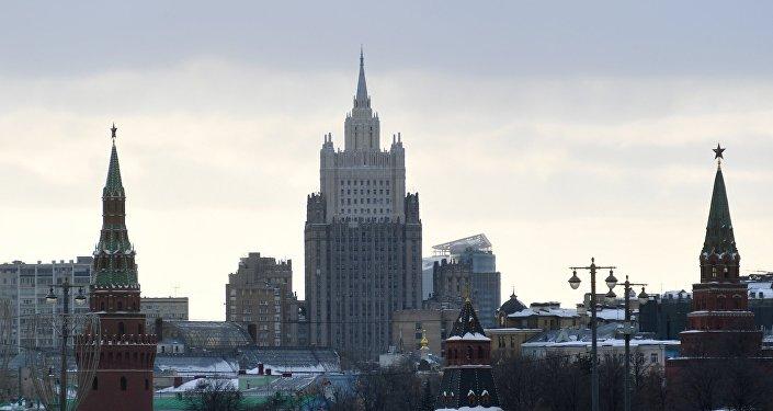 俄外交部:美国智能导弹或摧毁叙境内使用化武的全部证据