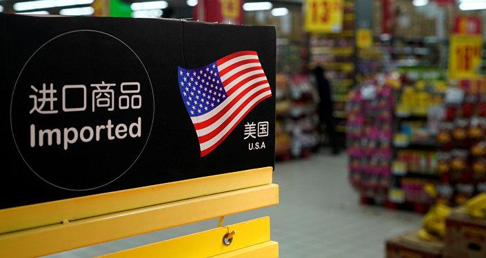 美关于中国关税过高的观点完全站不住脚