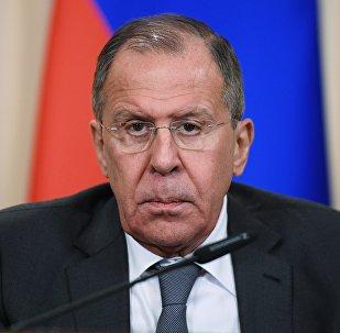 俄外交部:俄中認為朝鮮半島發生武裝衝突是不容許的