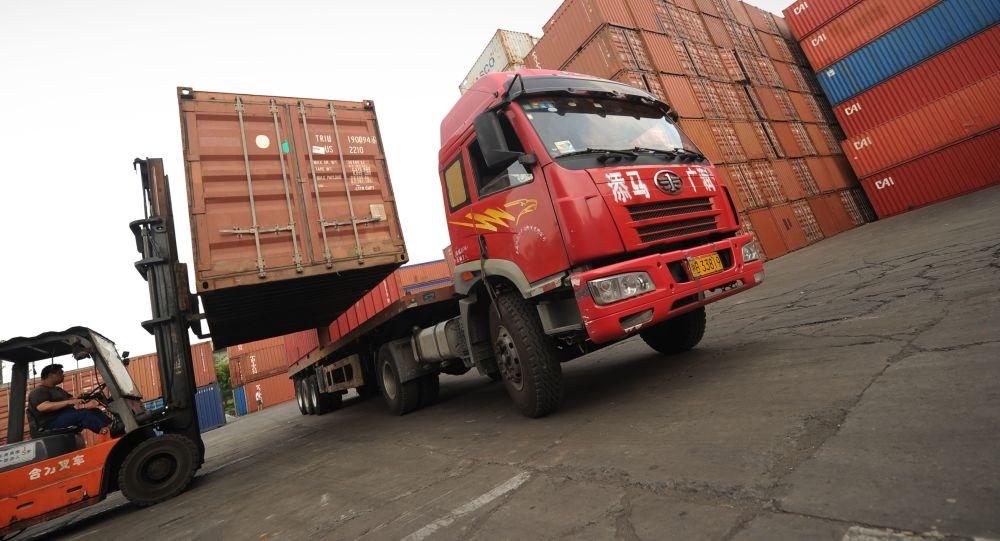 中國商務部:中美雙方沒有就經貿問題進行任何談判