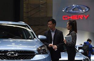 奇瑞、力帆、吉利是俄市场上最具知名度的中国汽车品牌