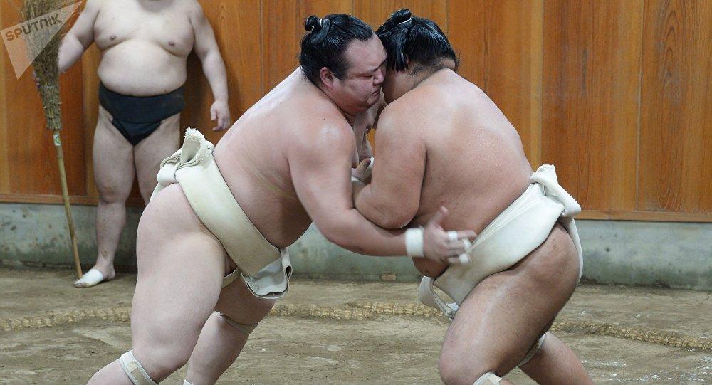 土俵事件:生命和傳統在日本哪個更重要?