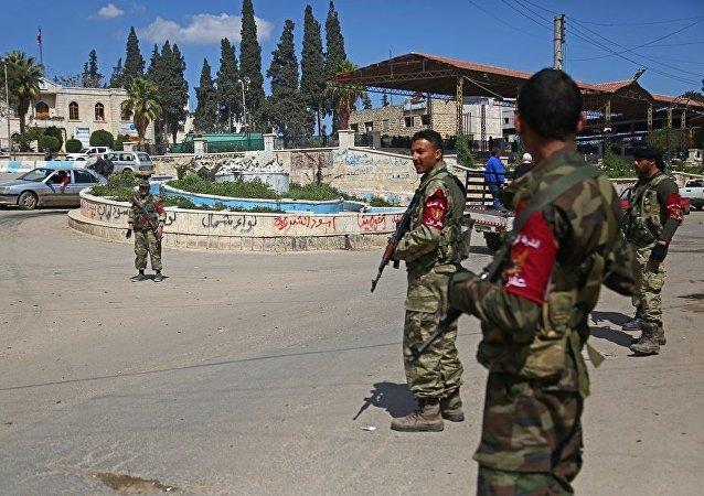 土总参谋部:土耳其在叙伊德利卜省建立第九个观察点