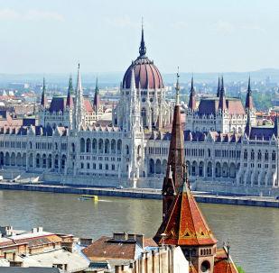 匈牙利议会