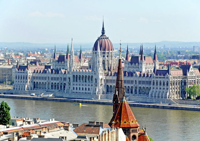 匈牙利議會