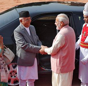 专家:印度再次挑战中国在尼泊尔利益