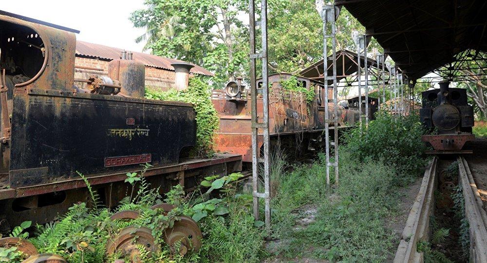 中国或参与建设吉隆县至尼泊尔加德满都铁路建设