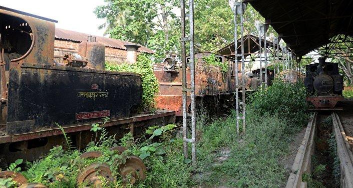 中國或參與建設吉隆縣至尼泊爾加德滿都鐵路建設
