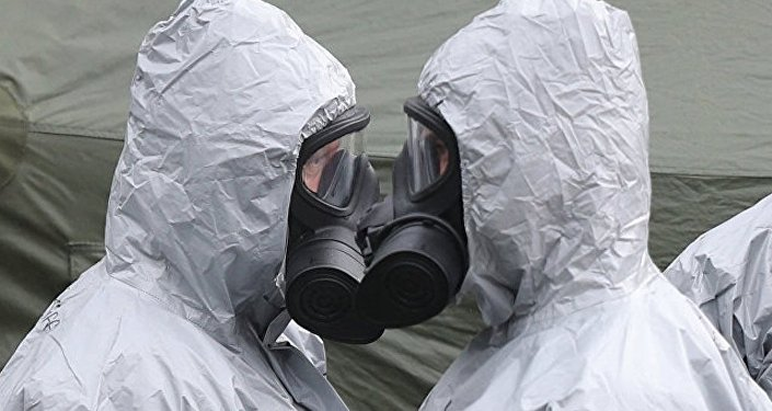 敘杜馬鎮醫生駁斥化武中毒傷員住院的消息
