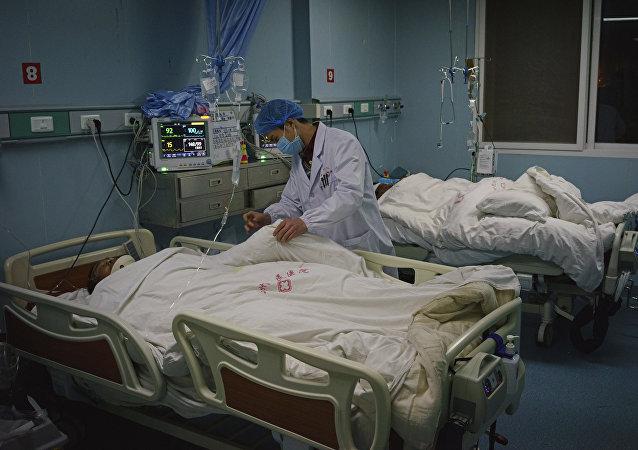 武汉市卫健委:目前已发现27例肺炎病例 未发现明显人传人现象