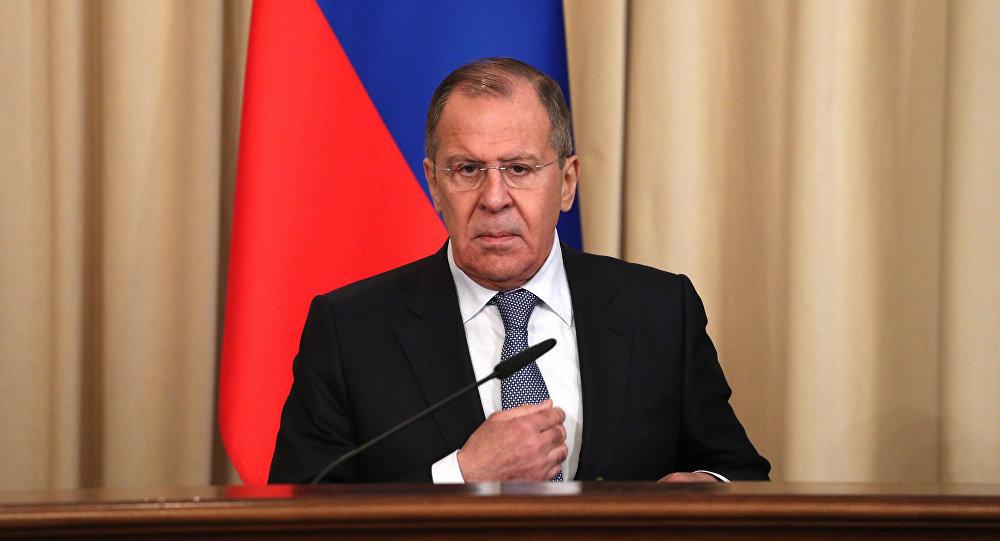 俄外長:美英法襲擊敘不會沒有後果