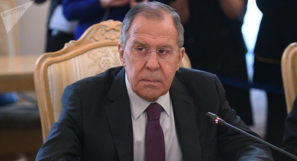 俄外长:希望美朝拥有达成无核化条件的足够耐心