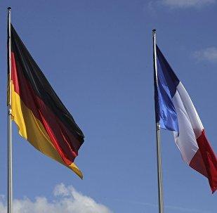 德法聲明:單方面解決非法移民問題對申根區造成威脅