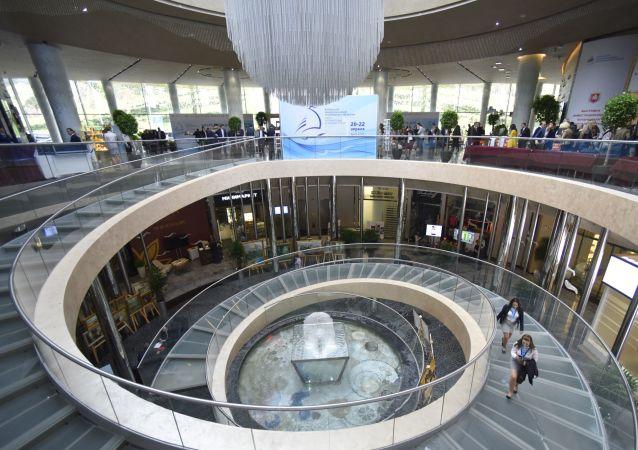 中国代表团将参加雅尔塔国际经济论坛