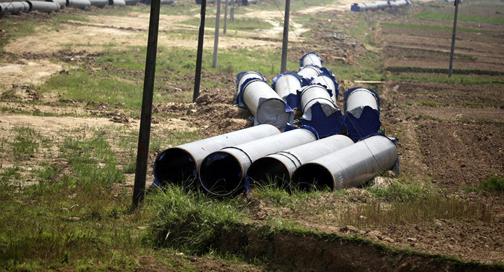 俄羅斯托木斯克理工大學學者研究出如何保護水下管道