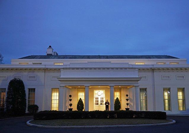白宫:普特会将就延长《新削减战略武器条约》有效期和控制武器问题进行讨论