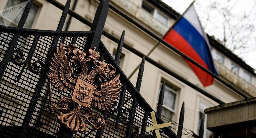 俄议员:俄方有意对英国拒签外交签证采取对等回应