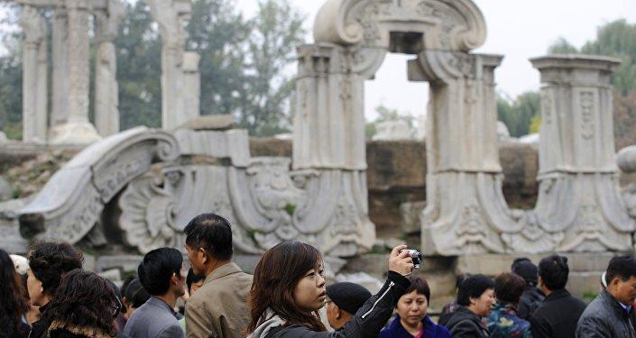 英拍賣行回應中國文物局譴責:下午五點開拍 符合英國法律