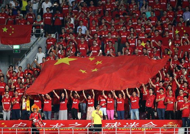 专访中国足协:一旦满足疫情防控要求 积极争取早日开展联赛