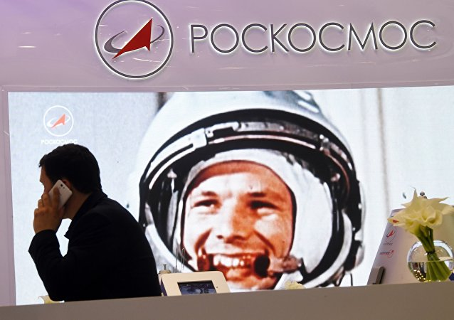 俄罗斯联邦航天局正在准备反击美国太空探索技术公司