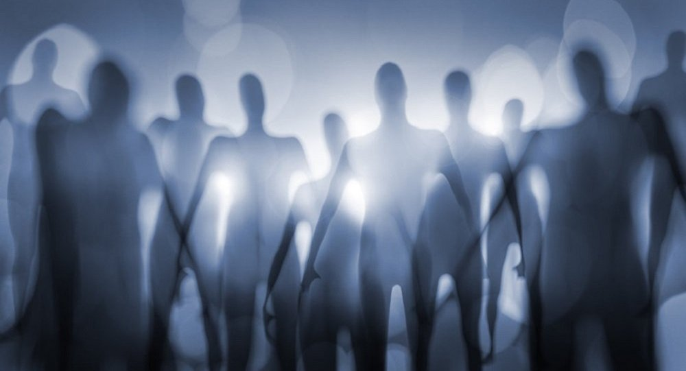 科學家:外星人如何隱匿在地球人的視線中