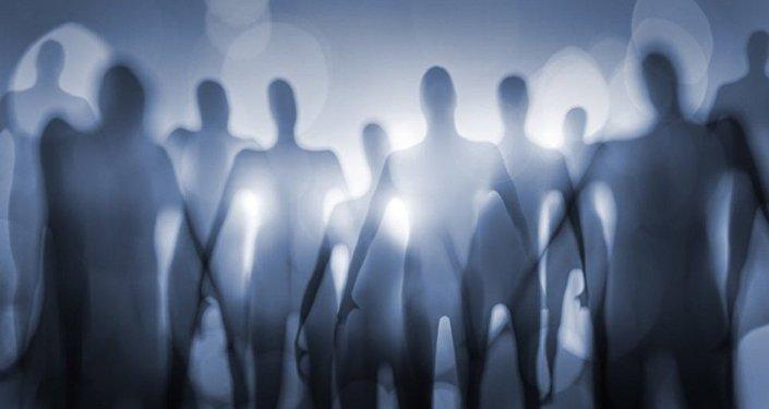 科学家:外星人如何隐匿在地球人的视线中